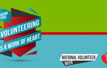 American Heart Association Thanks Volunteers