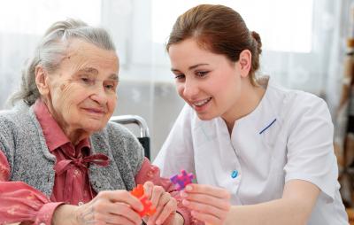 Alzheimer's Resources