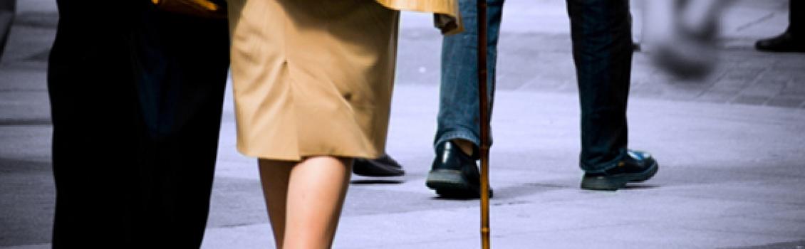 Seven Risk Factors for Falls